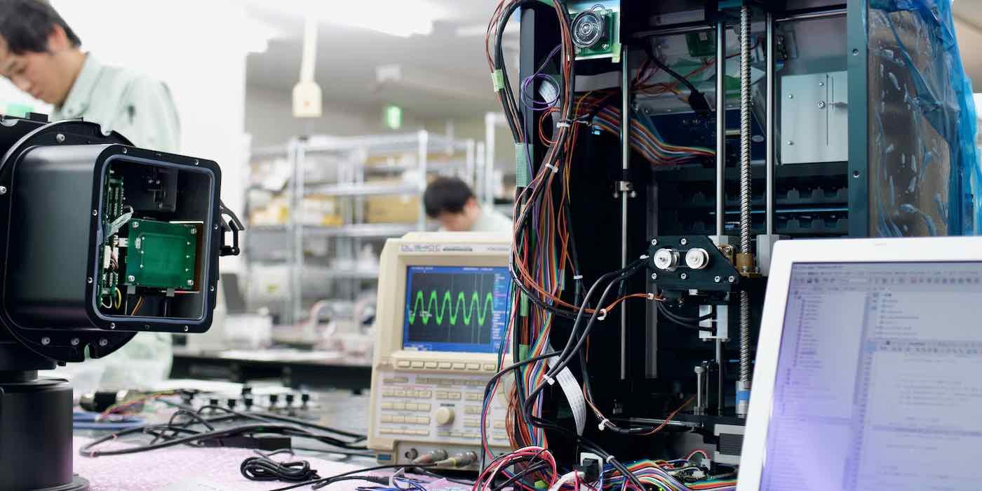 採用情報 技術センター(福岡)